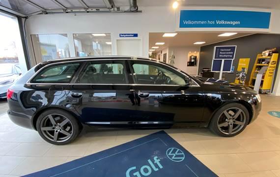 Audi A 6 2,4