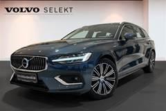 Volvo V60 2,0 D3 Inscription  Stc 8g Aut.