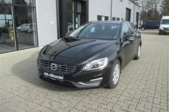 Volvo V60 2,0 D4 Kinetic 190HK Stc 6g