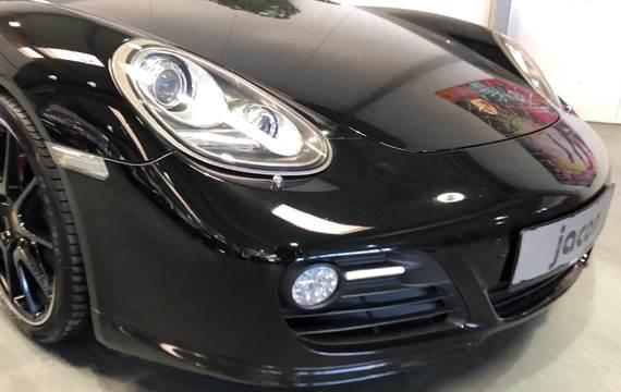 Porsche Cayman S 3,4 PDK