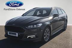 Ford Mondeo 2,0 TDCi ST-Line Attack Powershift  Stc 6g Aut.