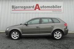 Audi A3 1,6 Attraction LTD Sportback
