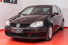 VW Golf V 1,9 TDi 105 Comfortline DSG