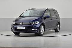 VW Touran 2,0 TDi 150 Highline 7prs