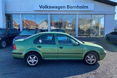 VW Bora 1,9