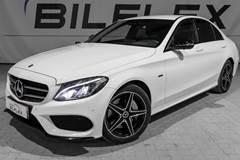 Mercedes C350 e 2,0 aut.