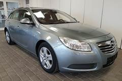 Opel Insignia 2,0 CDTi 130 Edition Sports Tourer eco