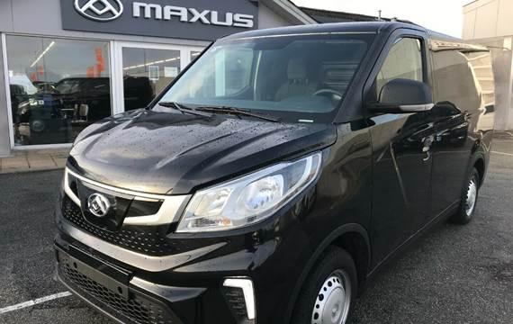 Maxus e-Deliver 3 Cargo Van SWB