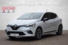 Renault Clio 1,6 E-TECH Intens  5d Aut.