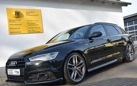 Audi A 6 Audi A6 Avant 3.0 TDI competitionquattro ACC/BOSE/AIR