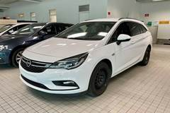 Opel Astra 1,4 T 150 Dynamic Sports Tourer