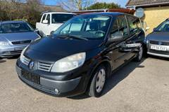 Renault Grand Scenic I 2,0 Expression 7prs