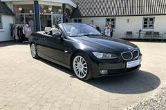 BMW 325d 3,0 Cabriolet Steptr.