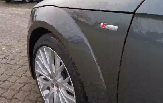 Audi TT 2,0 TFSi 230 Roadster quattro S-tr