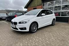 BMW 225xe 1,5 Active Tourer iPerformance aut