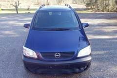 Opel Zafira 1,8 16V Comfort