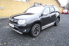 Dacia Duster 1,5 4WD