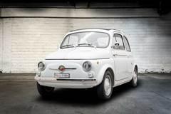 Fiat 500 0,6 595 Abarth