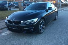 BMW 430d 3,0 Gran Coupé xDrive aut.