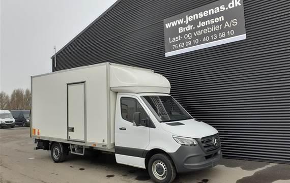 Mercedes Sprinter 2,1 316 CDI CHS A3 RWD Aut