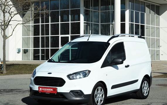 Ford Transit Courier 1,5 TDCi 100 Limited