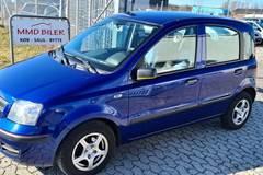 Fiat Panda 1,2 Black Label