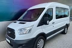 Ford Transit 350 L2 Kombi 2,0 TDCi 130 Trend H2 FWD