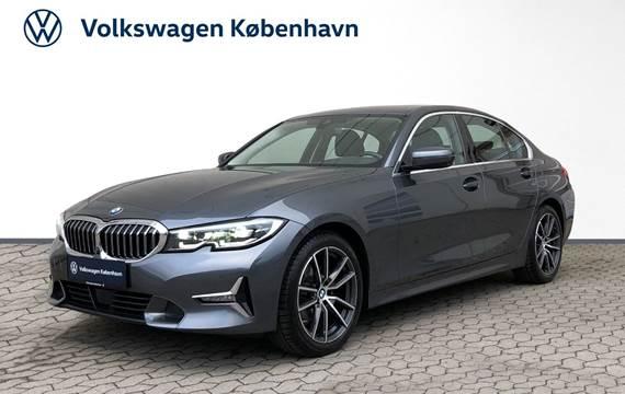 BMW 320d 2,0 Luxury Line aut.
