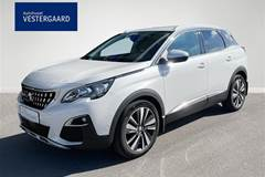 Peugeot 3008 1,2 PureTech Allure  6g