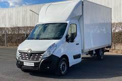 Renault Master III T35 2,3 dCi 170 Alukasse m/lift