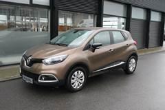Renault Captur 1,5 dCi 90 Expression Van