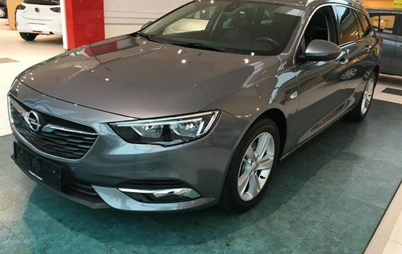 Opel Insignia 2,0 CDTi 170 Innovation Sports Tourer aut.