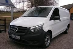 Mercedes Vito 114 2,2 CDi Go L