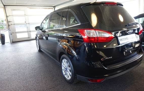 Ford Grand C-Max 1,5 TDCi 120 Titanium