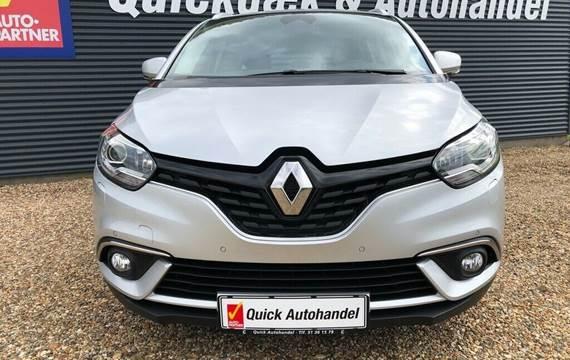 Renault Grand Scenic IV 1,5 dCi 110 Zen EDC 7prs