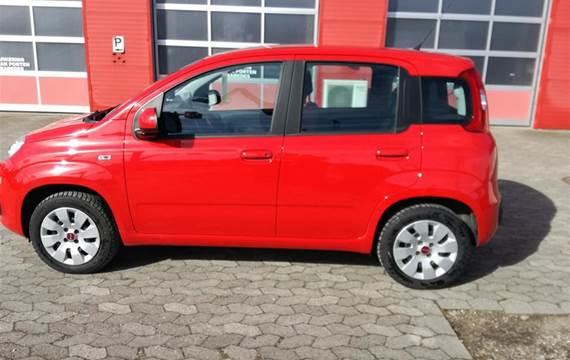 Fiat Panda 0,9 TwinAir Lounge  4d