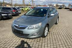Opel Astra 1,6 Enjoy Sports Tourer eco
