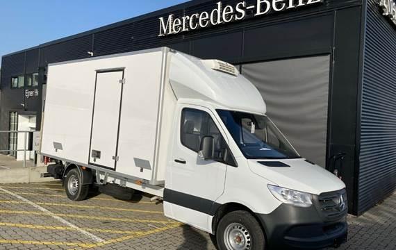 Mercedes Sprinter 316 2,2 CDi A3 Køle-/Frysevogn aut. RWD