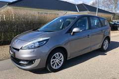 Renault Grand Scenic III 1,6 16V Expression
