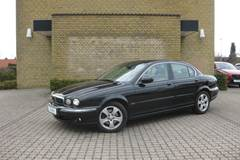 Jaguar X-type 3,0 Executive aut.