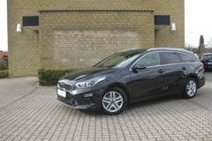 Kia Ceed 1,4 T-GDi Intro Edition SW DCT