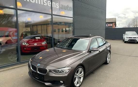 BMW 328i 2,0 aut.