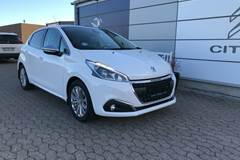 Peugeot 208 1,2 VTi 82 Selection Sky