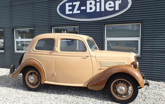 Ford C Junior 1,2