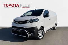 Toyota ProAce 2,0 Long  D Comfort Masterpakke  Van 8g Aut.