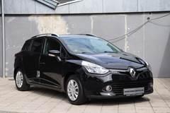 Renault Clio IV 1,5 dCi 75 Expression Sport Tourer Van