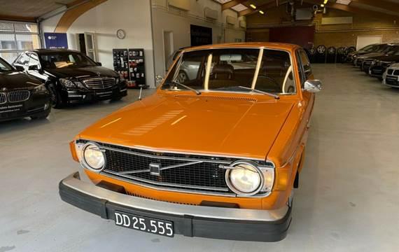 Volvo 142 2,0 De Luxe
