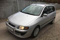 Mitsubishi Space Star 1,6 Family