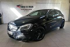 Mercedes A250 2,0 Sport aut. 4Matic