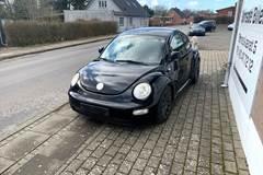 VW Beetle 2,0 Highline